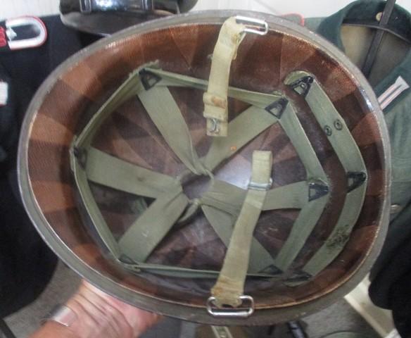Wwii Us Army Helmet Amp Liner